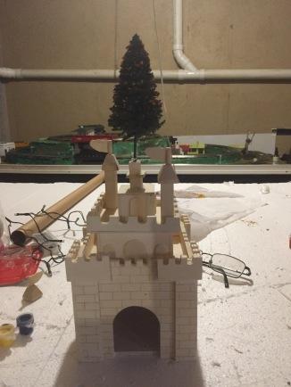 PE Castle 1